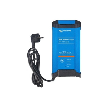 12V/15A (1) IP22 nabíjačka batérií BluePower