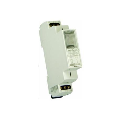 VS116K 230/24, pomocné réle, červená kontrolka