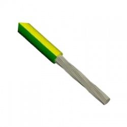 CSA 2,5 zelenožltý