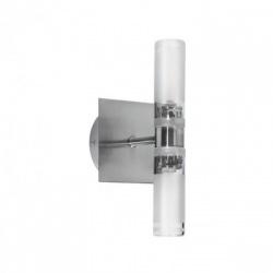 AMY EL-T240 2x40W G9 kúpeľňové svietidlo
