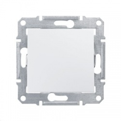 SDN5600121 zaslepovací kryt, biela