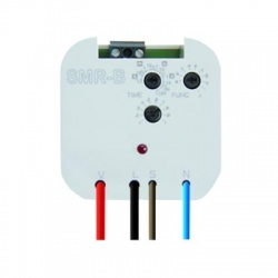SMR-B 230 4 vodiče, 250V, AC, 16A, multifunkčné relé