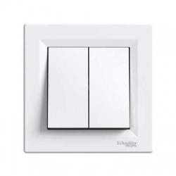 EPH0600121 vypínač č. 5B, biely