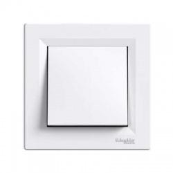 EPH0700121 vypínač č. 1/0, biely