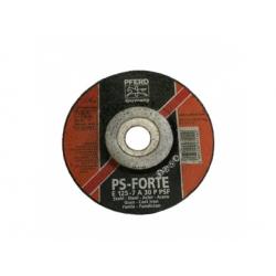 PSF kotúč brúsny na oceľ 115x7,2