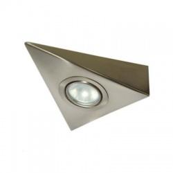 ZEPO LFD-T02-C/M 1xG4 20W nábytkové bodové svietidlo