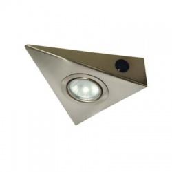 ZEPO LFD-T02/S-C/M 1xG4 20W nábytkové bodové svietidlo