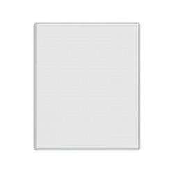3558E-A00651 01 kryt vypínača č.1, 6, 7, biela/ľadová biela