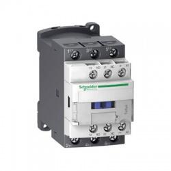 10A, 24V DC, 3NO+2NC, okamitový pomocný stýkač