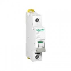 Vypínač 40A 1-pólový iSW- A9S65140