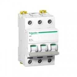 Vypínač 63A 3-pólový iSW- A9S65363