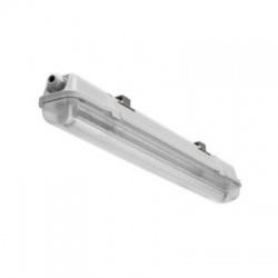 MAH PLUS-136-ABS/PS 1x36W žiarivkové svietidlo prachotesné