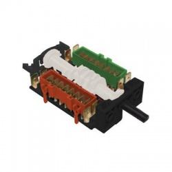 11HE-024 3-polohový prepínač rúry
