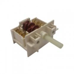 5HE066 7-polohový prepínač rúry