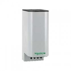 100W 110-250V vyhrievacie teleso pre rozvádzačové skrine