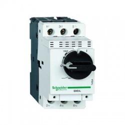GV2L14 10A motorový spúšťač