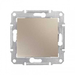 SDN0100168 vypínač č. 1, titán