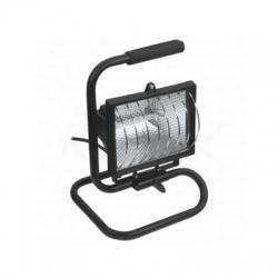 ELIOT ZW3-L500P-B 500W halogénový reflektor prenosný