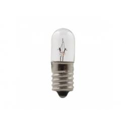 24V 2W 85mA E10 signálna žiarovka