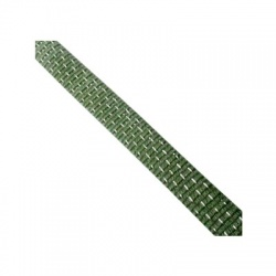 Shockteq 20mm/200m zelená páska