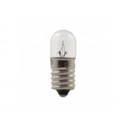 24V 3W 125mA E10, signálna žiarovka