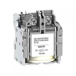 NSX100-630 podpäťové vypínanie MN 220-240VAC 50/60HZ- LV429407