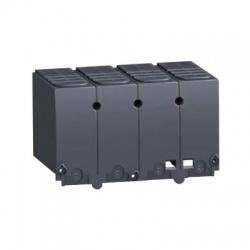 NSX100-250 4-pólové dlhé kryty svoriek- LV429518