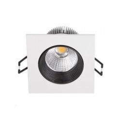 ESTILIO-DTL LED-CR/B podhľadové bodové svietidlo LED