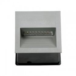 LICA LED-J04A vstavané svietidlo LED