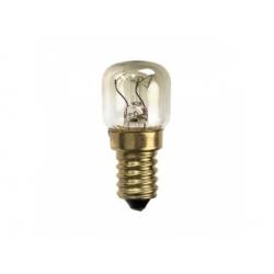 15W E14 300°C hrušková žiarovka