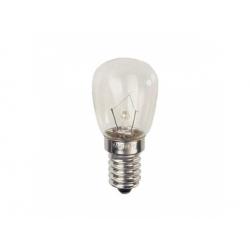 25W E14 hrušková žiarovka