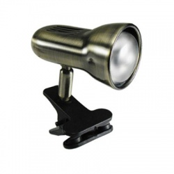 ARGUS 520/KL CLIP bodové svietidlo patina
