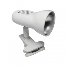 ARGUS 50021/KL CLIP bodové svietidlo biela