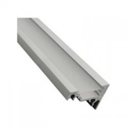 PROFILO C lišta k LED pásom