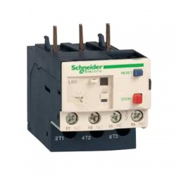 LRD06 1-1,6 tepelné nadprúdové relé