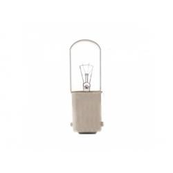 3W 24V Ba15d žiarovka (len pre priemyselné použitie)