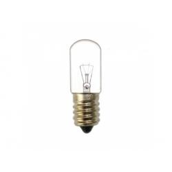 15W E14 žiarovka