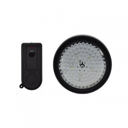 LED svietidlo s diaľkovým ovládaním