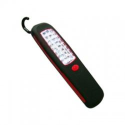 Diódové svietidlo s magnetom