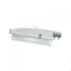 ES PL-L 2x36W IP65 pouličné svietidlo priame