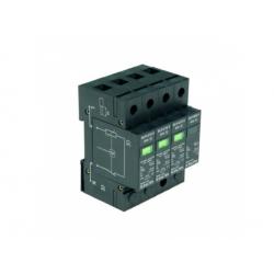 FLP-12,5 V/3S+1 zvodič bleskových prúdov a prepätia
