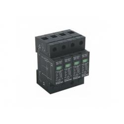 FLP-12,5 V/4 zvodič bleskových prúdov a prepätia