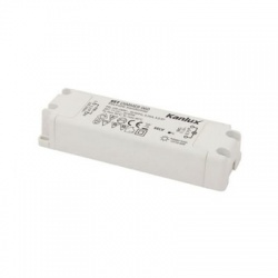 SET DIMMER 060 60W/220-240V, 12V LED elektronický transformátor
