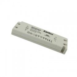 DRIFT 3-18W/220-240V, 12V DC LED elektronický transformátor