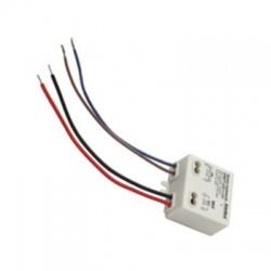 DRIFT 0-6W/220-240V, 12V DC LED elektronický transformátor