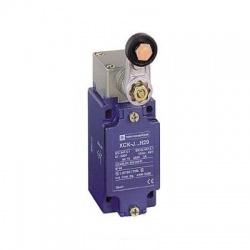 XCKJ10511, IP65, 240V, 10A, kovový koncový spínač
