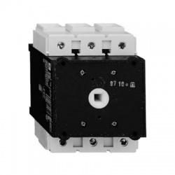 V5, 125A, 3-pólový, spínací blok