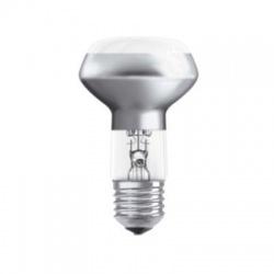 30W E27 R63 žiarovka
