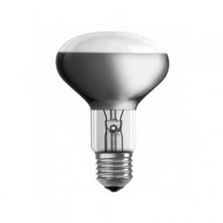 60W E27 R80 CONCENTRA SPOT žiarovka
