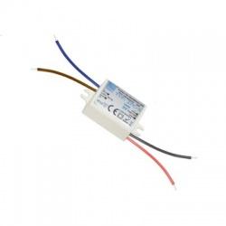 ZPC-5, 230V/9V, 5W, IP20 napájací zdroj LED